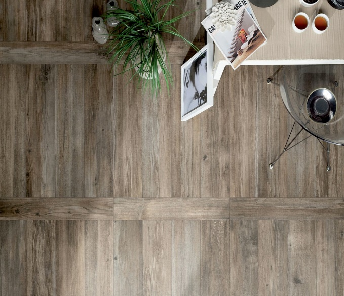 Porcelain tile with wood finish durability for Porcelain floor tile durability